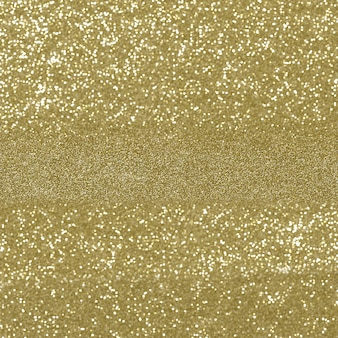 Christmas background of gold glitter and bokeh lights