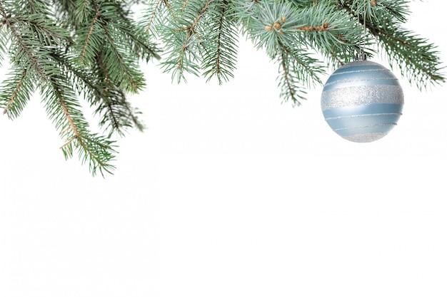 Рождественский бал на елке,