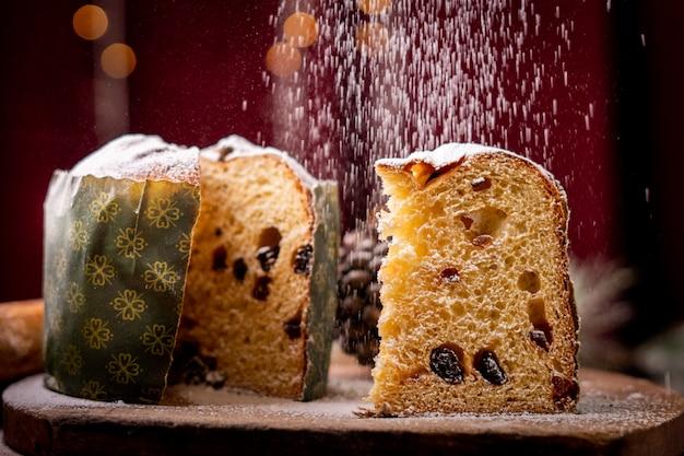 크리스마스 빵