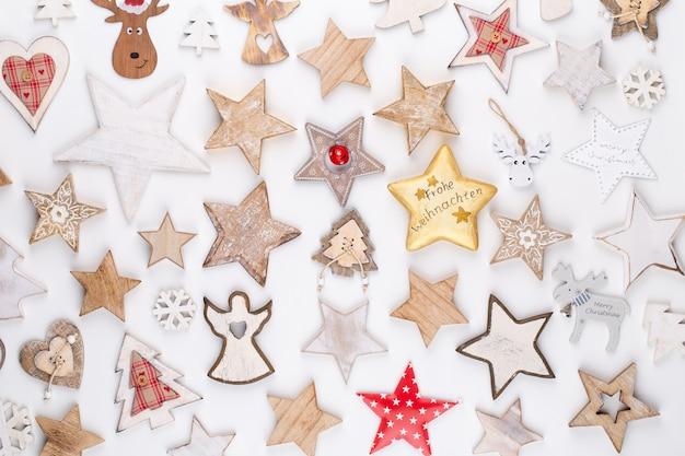 Рождественская коллекция, подарки и декоративные украшения