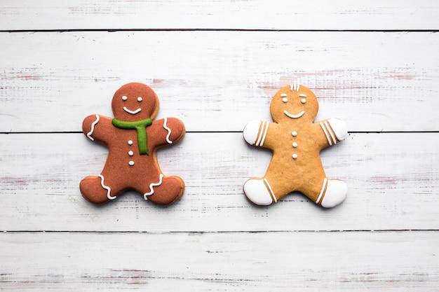 크리스마스 쿠키