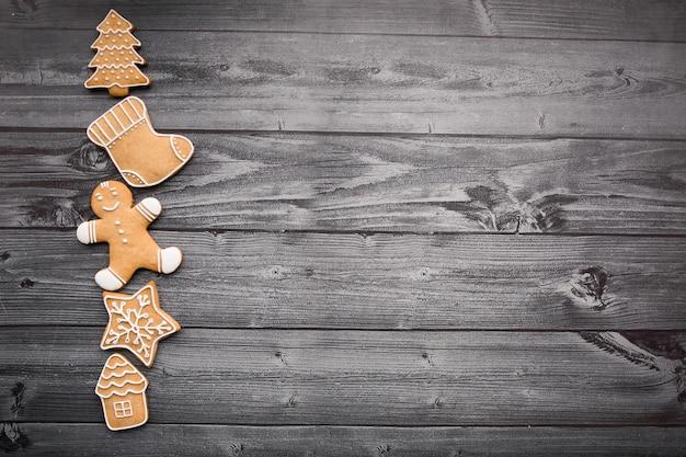 Рождественские куки