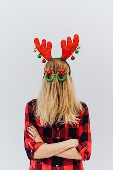 クリスマスコスチューム