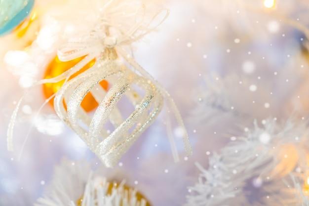 クリスマスの装飾、活気に満ちた、装飾