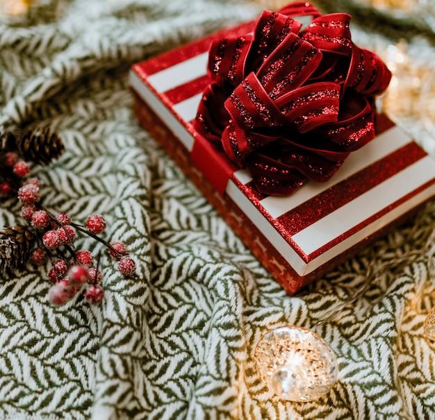 크리스마스 선물 및 장식 아이디어
