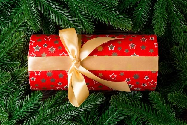 クリスマスギフトボックス