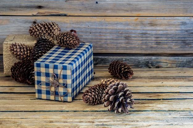 Рождественские подарки, игрушки