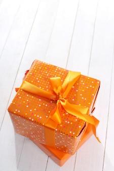 Рождественские подарки
