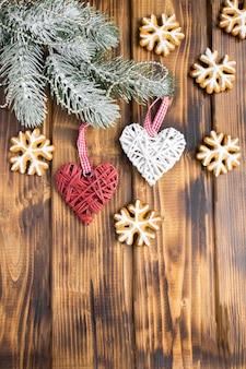 Рождественские пряники