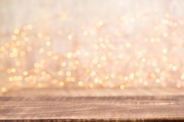 クリスマスのグリーティングカード。灰色の背景にお祝いの装飾。新年のコンセプト。フラットレイ。上面図。