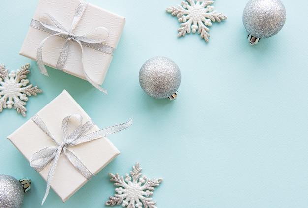 Christmas holiday composition