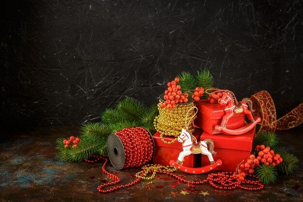Christmas holiday decoration.