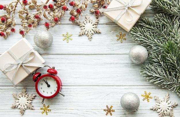 Christmas holiday