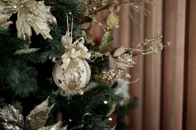 Рождественские праздники в кафе-магазине