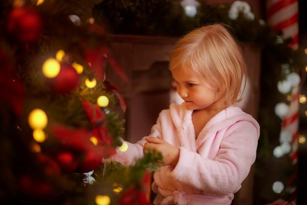 Рождество - очень драгоценное время в году