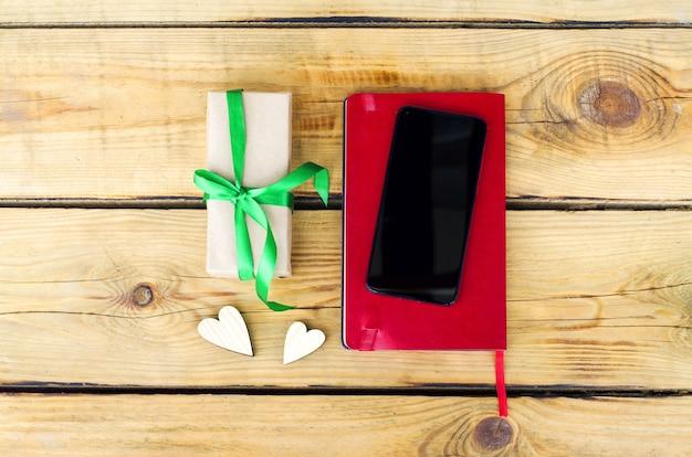 Время рождественских покупок рождественские покупки в интернете черная пятница большая распродажа плоский вид сверху