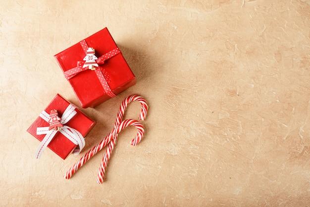 Christmas sweet decoration