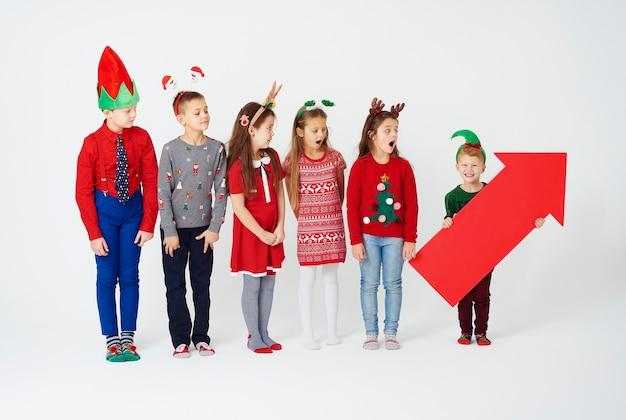 Рождество - это традиция в нашей большой семье.