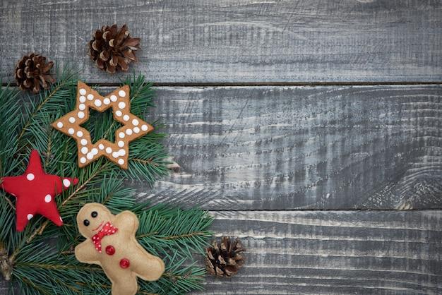 クリスマスの時期は魔法に満ちています