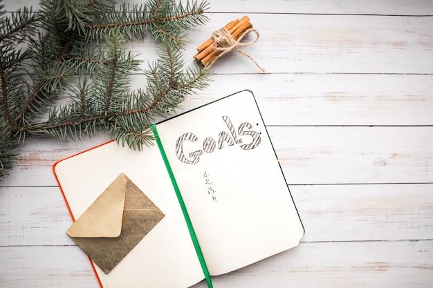 クリスマスリスト