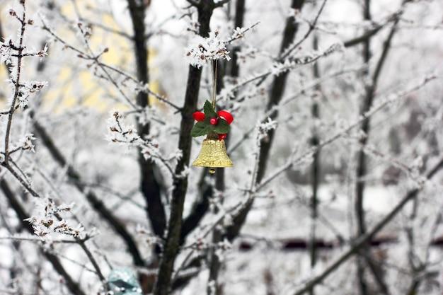ウィンター ガーデンのクリスマス グッズ
