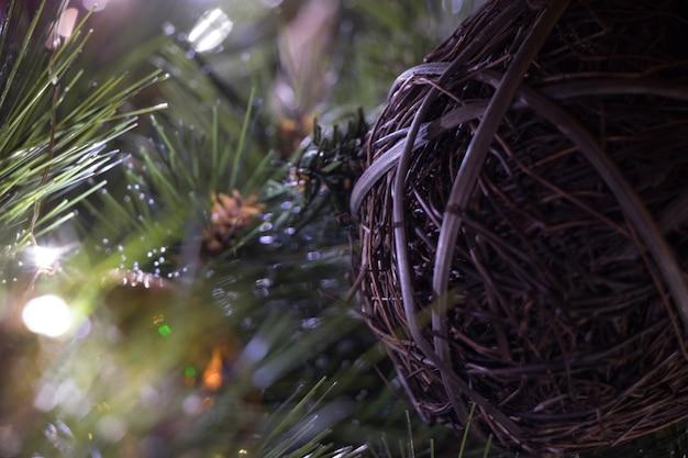Christmas tree details 2