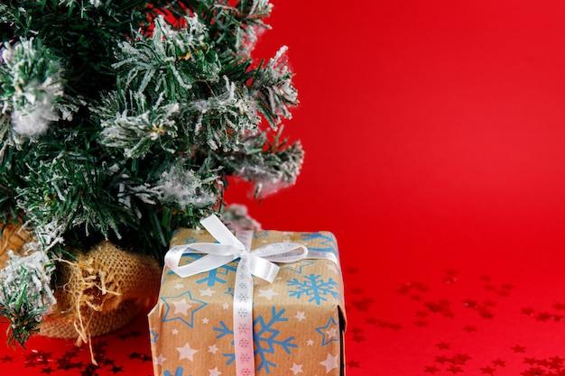 휴일 항목 및 별 크리스마스