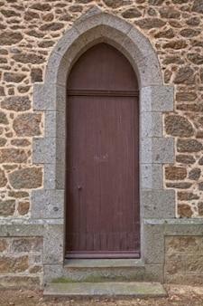Church door   hdr