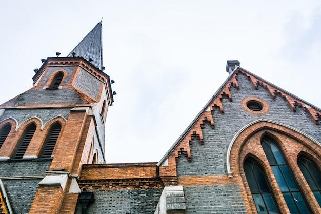 교회 외관
