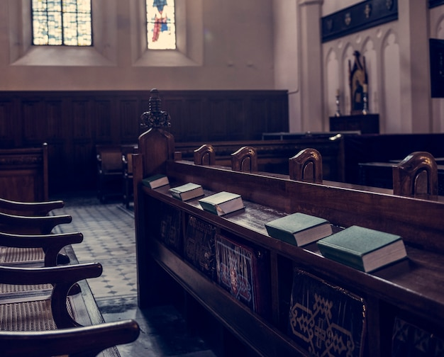 Church faith abstract antique religion vintage