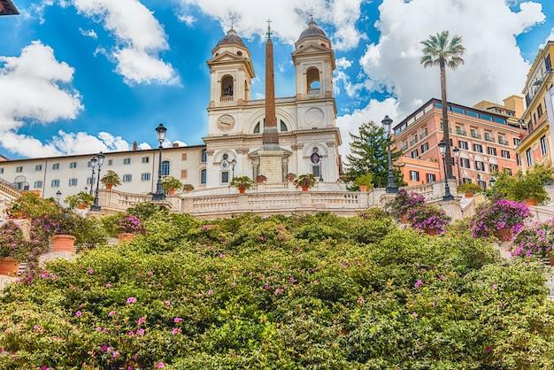 イタリアの教会
