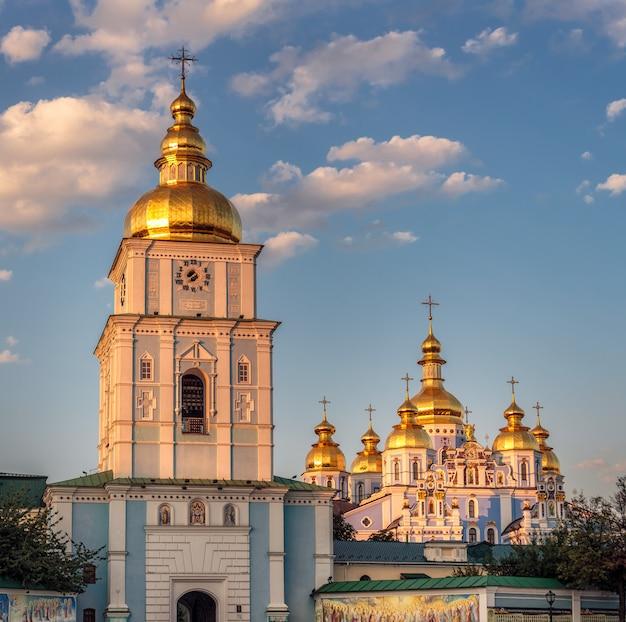 キエフの教会