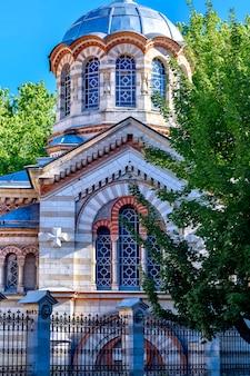 キシナウの聖パンテリモン教会