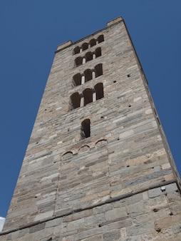 サンオルソアオスタ教会