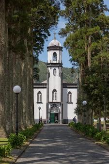 サンニコラウ教会