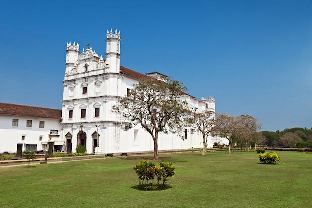 Church of saint assisi