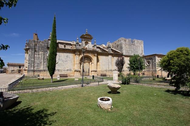 Church of san andrs in villardefrades