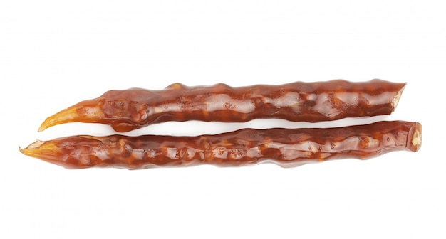 チャーチケラは古代のジョージア国民の甘いものです