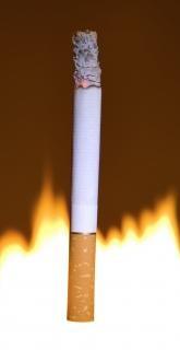 Cigarette   color