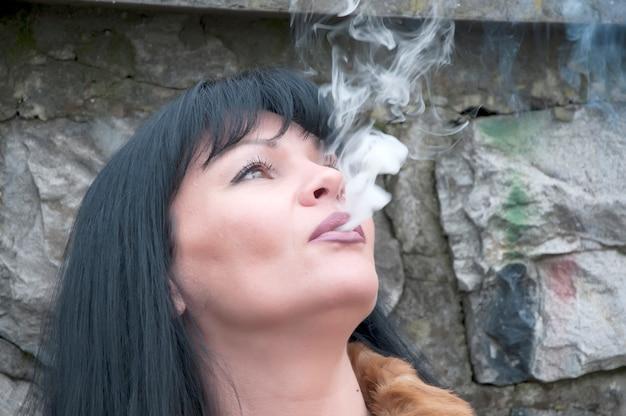 たばこ中毒