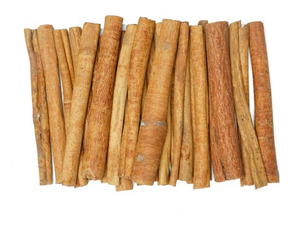 Cinnamon stiicks