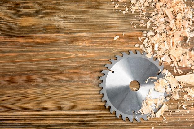 Пильный диск по дереву. профессиональное столярное оборудование