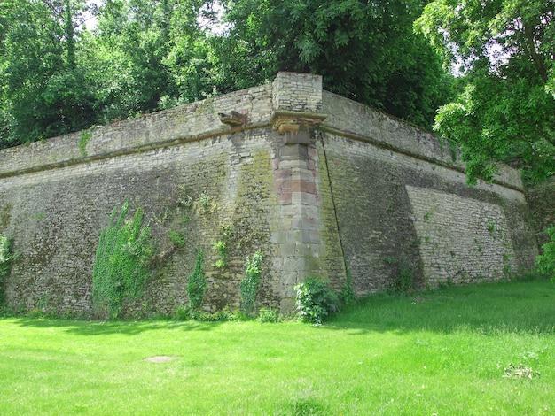 마인츠의 요새