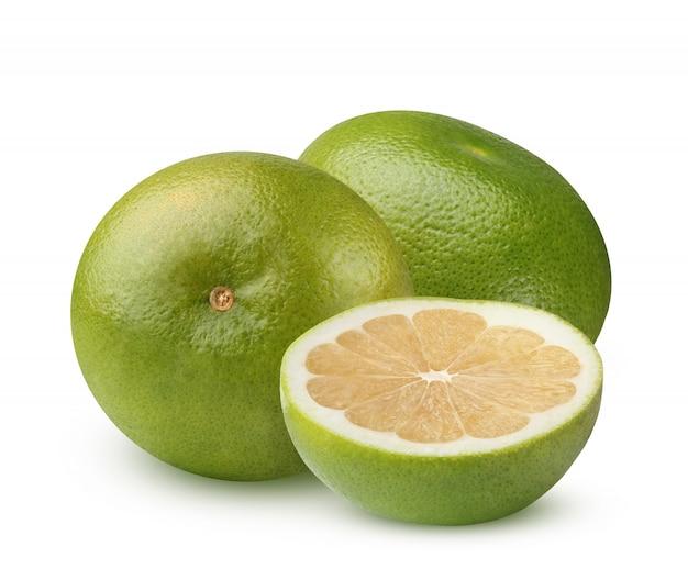 Citrus sweetie