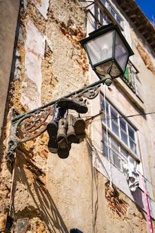 City of lisbon portugal
