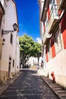 リスボンポルトガルの都市