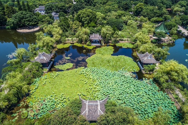 中国の都市公園