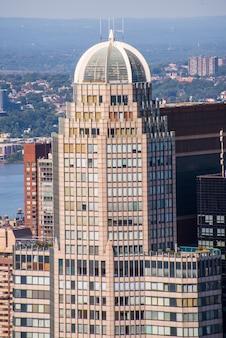 ニューヨークのシティスパイアセンタータワー