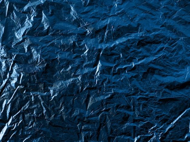 Абстрактный фон из цвета classic blue 2020.