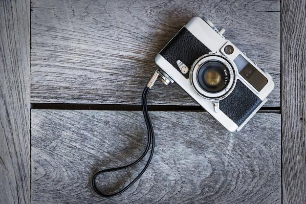 클래식 카메라 필름